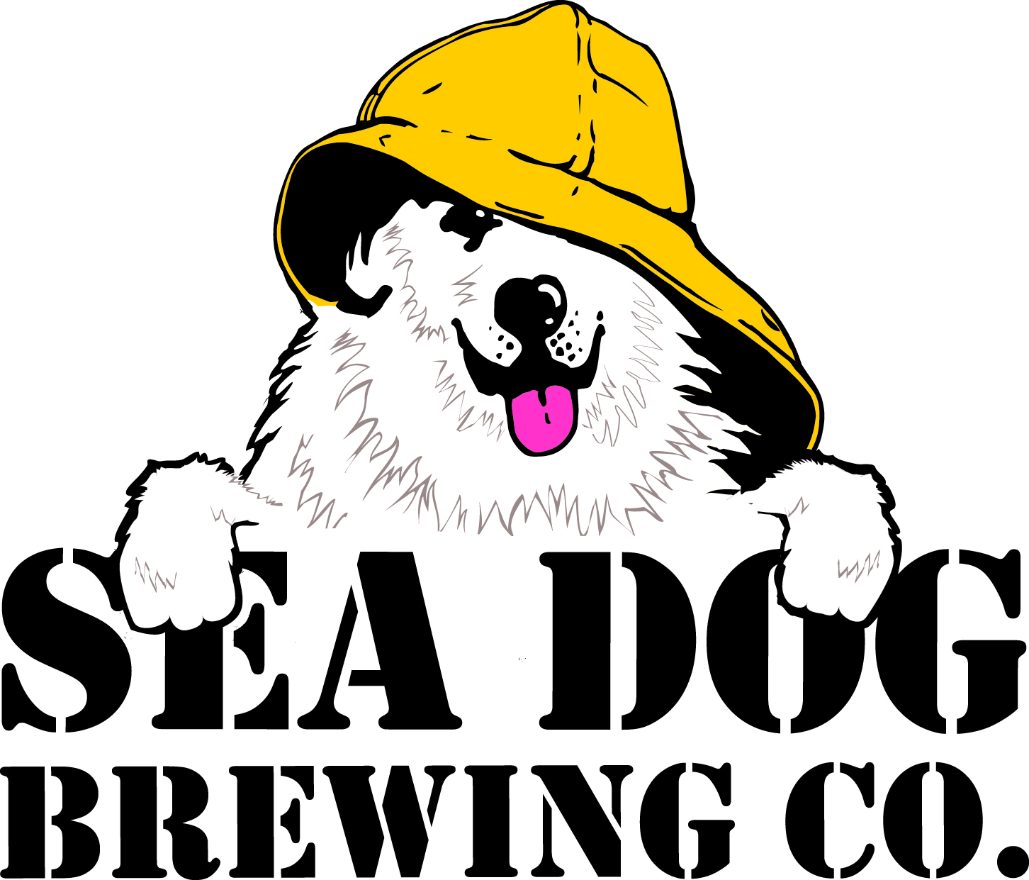 Sea Dog Brewing Co. Maine