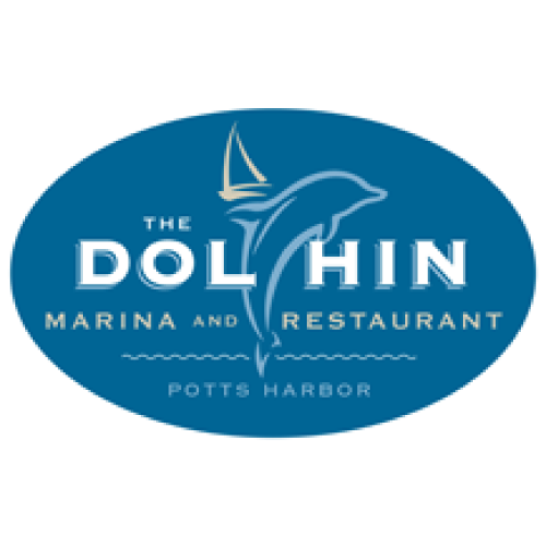 Dolphin Marina & Restaurant Potts Harbor Maine