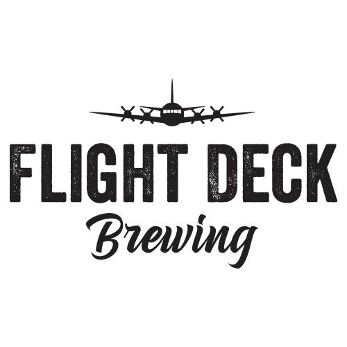 Flight Deck Brewing Brunswick Maine