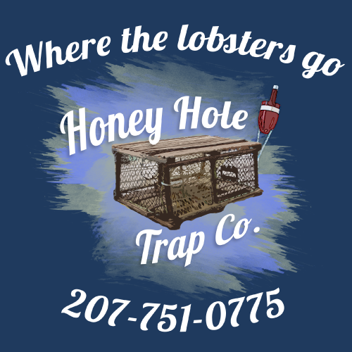 Honey Hole Trap Co. West Durham Maine